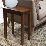 Turner Chair Side Table -