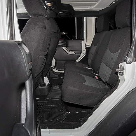 Seat Armour SA100COR7G Corvette C7 Grey Seat Protector Towel 1 Pack