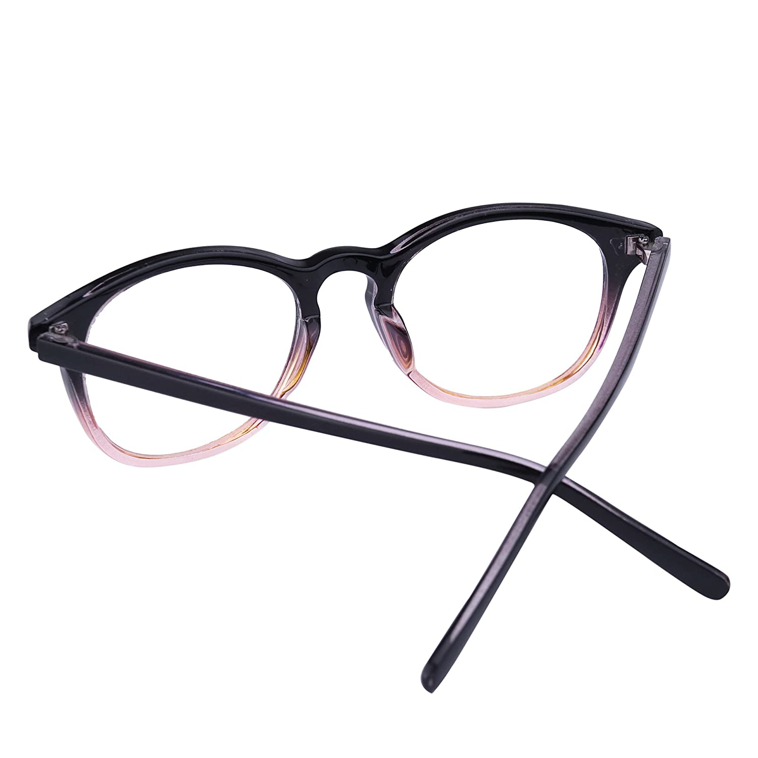Manyo Optical Glasses Vintage Ultralight Classic Fashion Eyewear Decorative Spectacles