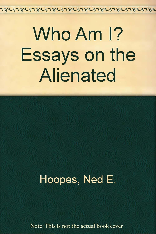 who am i essays