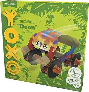 product image for YOXO Doon Dune Buggy Creative Building Toy