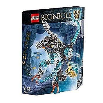 LEGO Bionicle - Warrior, Figura de acción, 102 Piezas (70791)