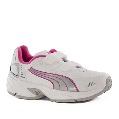 PUMA Puma hahmer trainer nf v zapatillas running nino: PUMA: Amazon.es: Zapatos y complementos