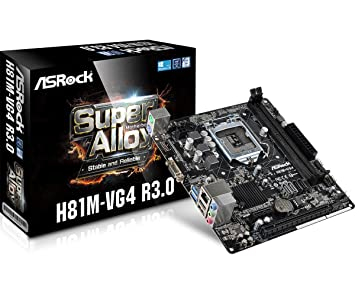 ASRock H81M-DGS R2.0 XFast LAN Drivers for Windows 8