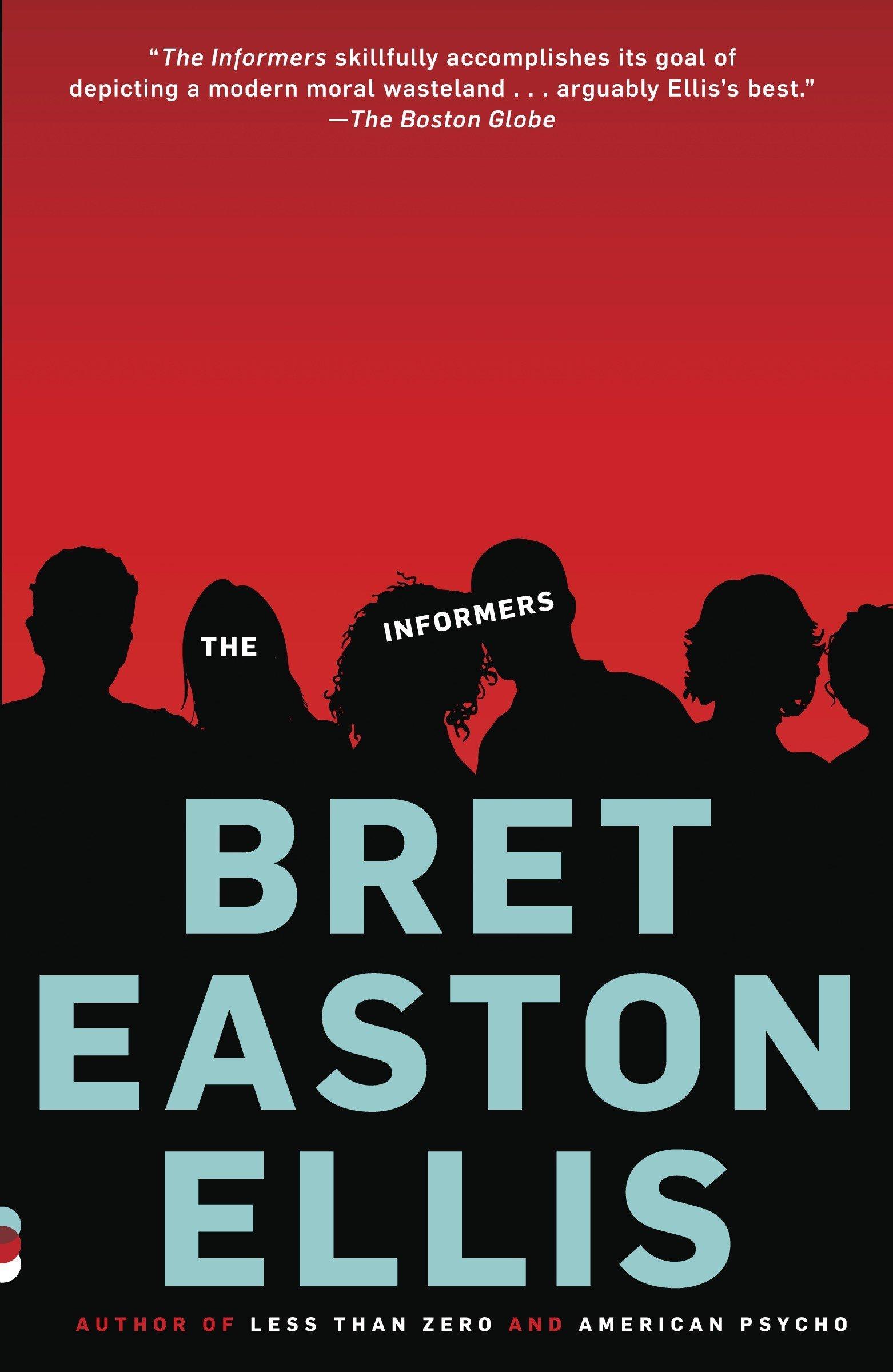 Bret Easton Ellis Imperial Bedrooms Pdf