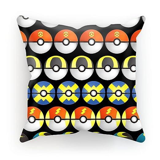 Pokemon cojín manta almohada ante sintético - diseño de ...