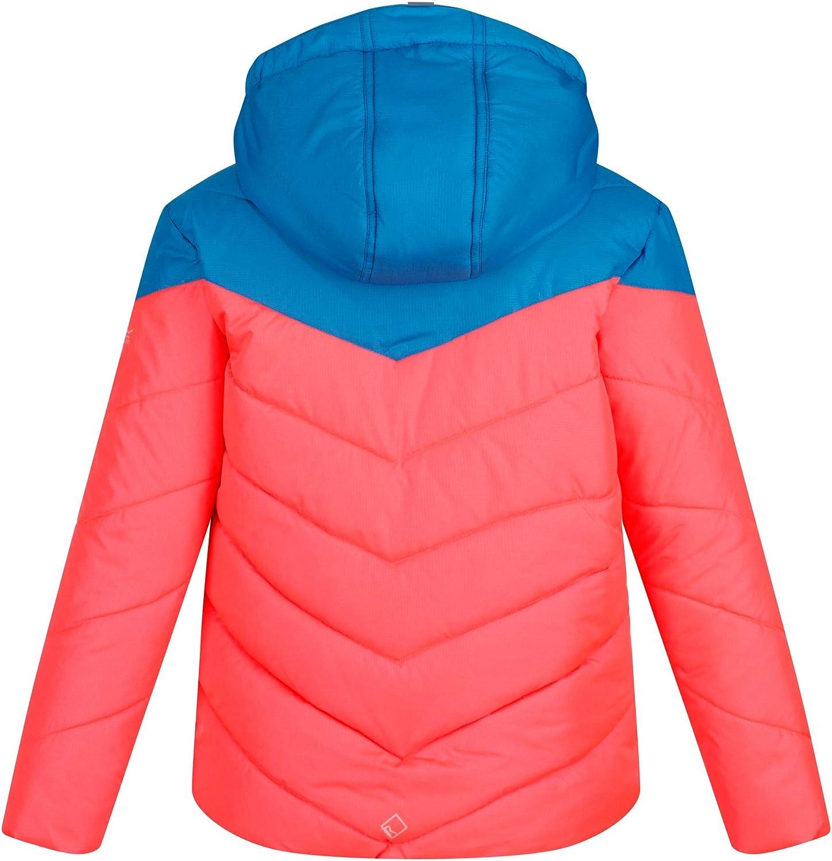 Regatta Lofthouse Iii Insulated Jacket Chaquetas acolchadas Unisex ni/ños