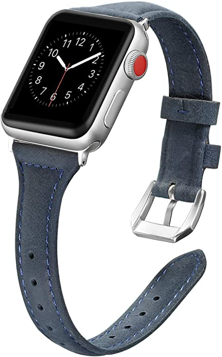 The Best Midnigth Blue For Apple Watch 38Mm