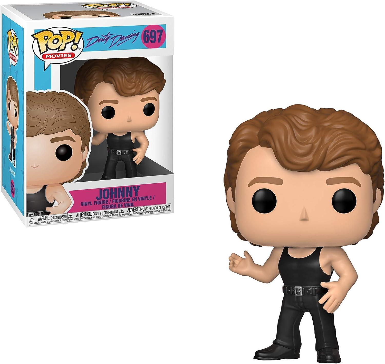 Dirty Dancing - Pop Johnny: Amazon.es: Juguetes y juegos
