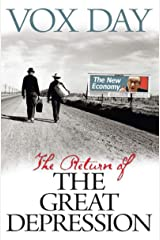 The Return of the Great Depression Kindle Edition