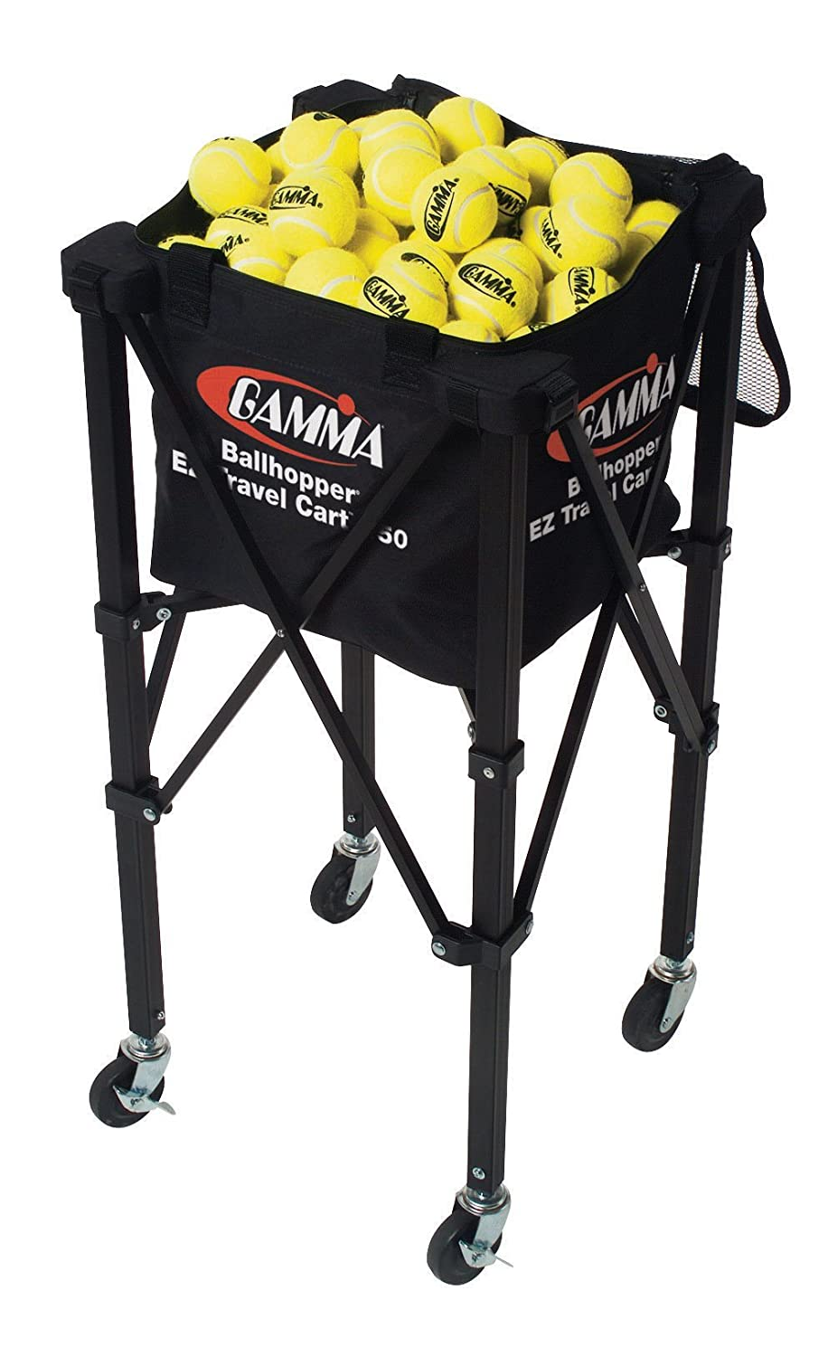 Gamma Sports Premium Tennis Teaching and Travel Baskets