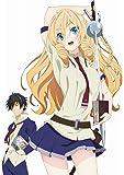武装少女マキャヴェリズム第2巻 Blu-ray限定版