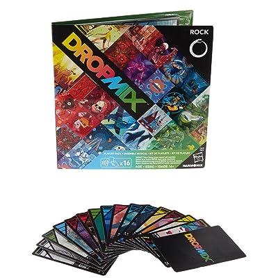 DropMix Playlist Pack Rock (Ouroboros): Hasbro: Toys & Games