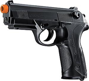 beretta px4 storm spring airsoft pistol, black(Airsoft Gun)
