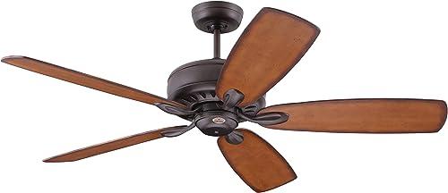 Emerson Ceiling Fans CF921ORB Avant Eco Energy Star Ceiling Fan