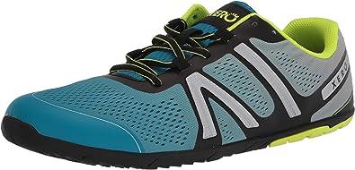 Xero Shoes Men's HFS Running Shoes - Zero Drop, Lightweight & Barefoot Feel