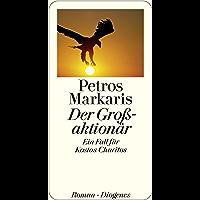 Der Großaktionär: Ein Fall für Kostas Charitos (German Edition)