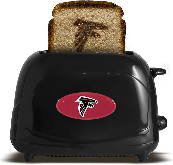 The Best Atlanta Falcons Toaster