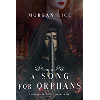 A Song for Orphans (A Throne for Sisters—Book Three) (English Edition)