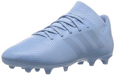 cb612cc9d6543 adidas Originals Kids' Nemeziz Messi 18.3 Fg J Running Shoe