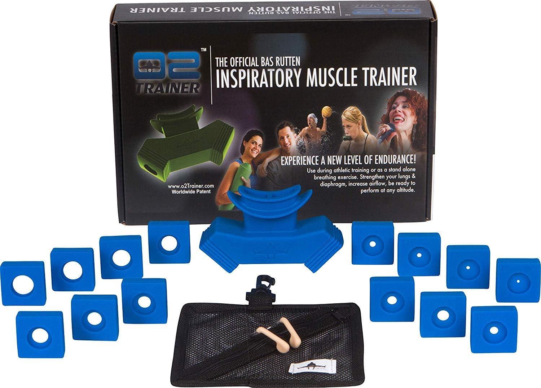 Martial Arts Ultrabreathe Lungen-Trainer