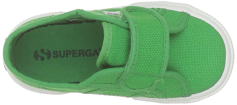 Superga 2750-Bvel Zapatillas Ni/ños Unisex