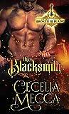 The Blacksmith: Order of the Broken Blade