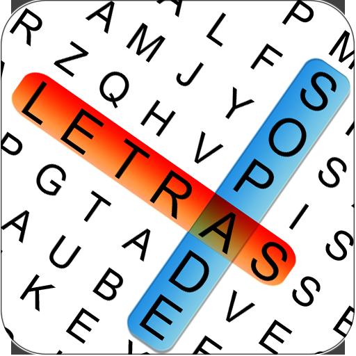 Word Search Spanish (Juegos De Crear)
