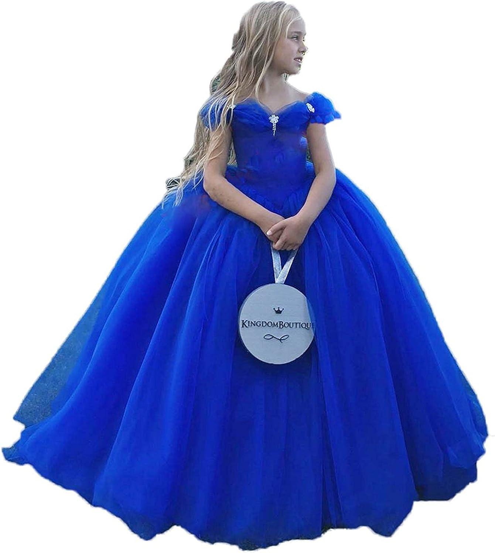 CoCogirls CoCogirls Aschenputtel Mädchen Festzug Kleider
