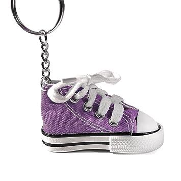 Llavero zapato, púrpura: Amazon.es: Bricolaje y herramientas