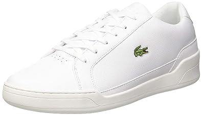 9d290b730b162 Lacoste Men s Challenge 119 2 SMA Trainers  Amazon.co.uk  Shoes   Bags