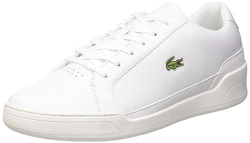 Lacoste Challenge 119 2 SMA, Zapatillas para Hombre: Amazon.es: Zapatos y complementos
