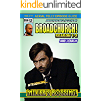 Broadchurch TV Series Season 1 and 2 Episode Guide