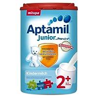 Aptamil 爱他美 幼儿2段+奶粉 6 x 800g