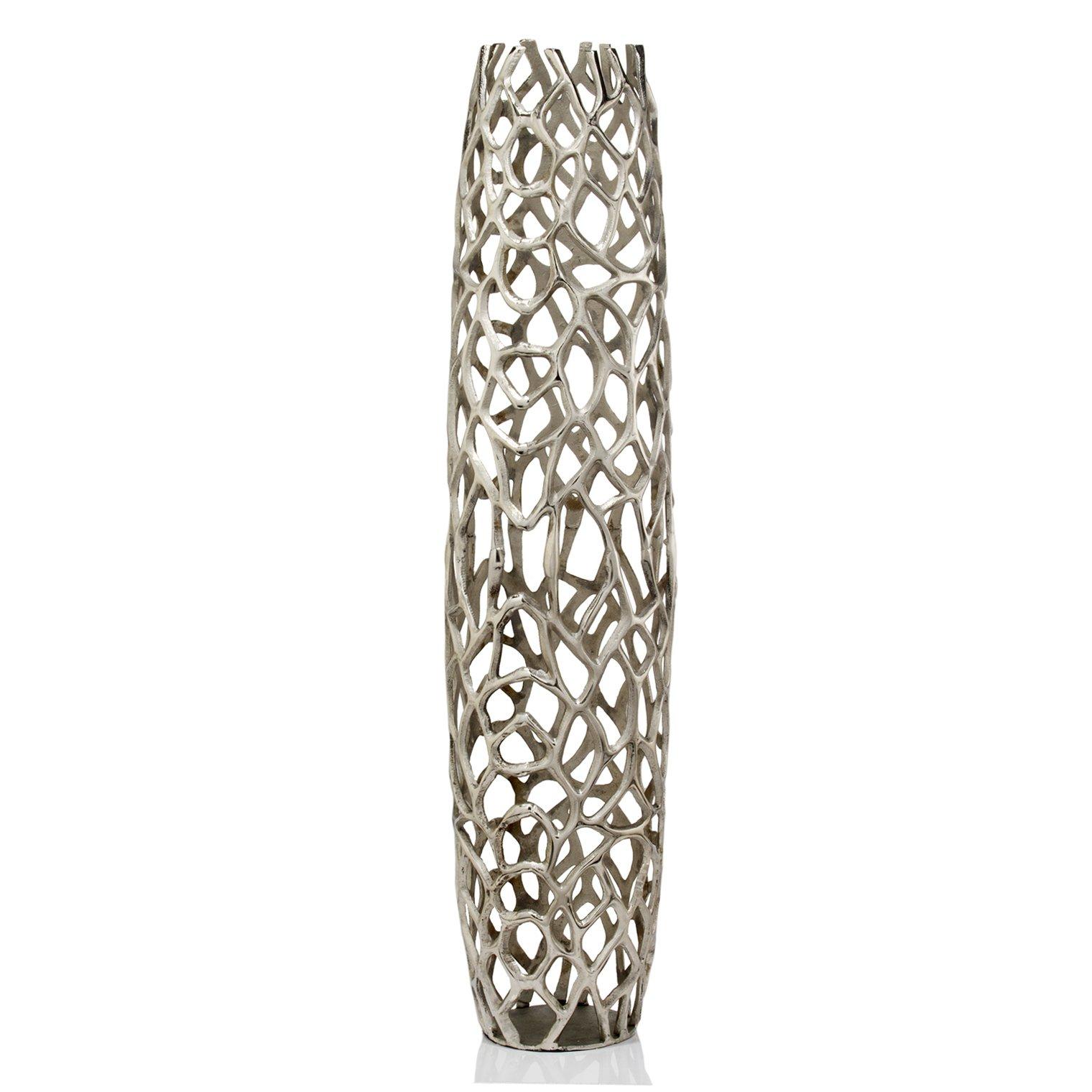 Modern Day Accents Rama Twigs Barrel Floor Vase, X-Large