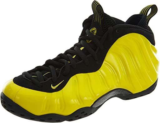 Nike Air Foamposite One, Chaussures spécial Basket Ball pour