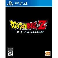 Dragon Ball Project Z - PlayStation 4 - Standard edition