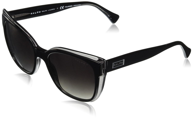 Ralph Lauren RALPH BY 0RA5242 Gafas de sol, Black On Grey ...