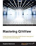 Mastering QlikView