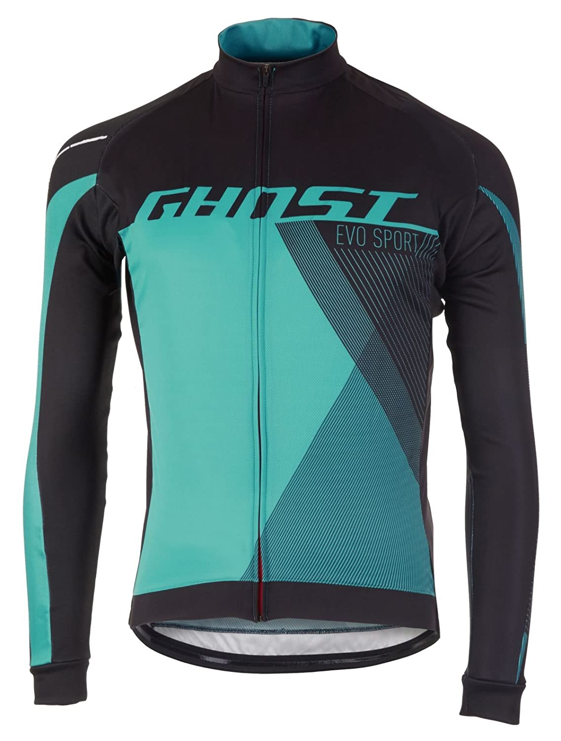 Ghost Performance Evo Jersey Long