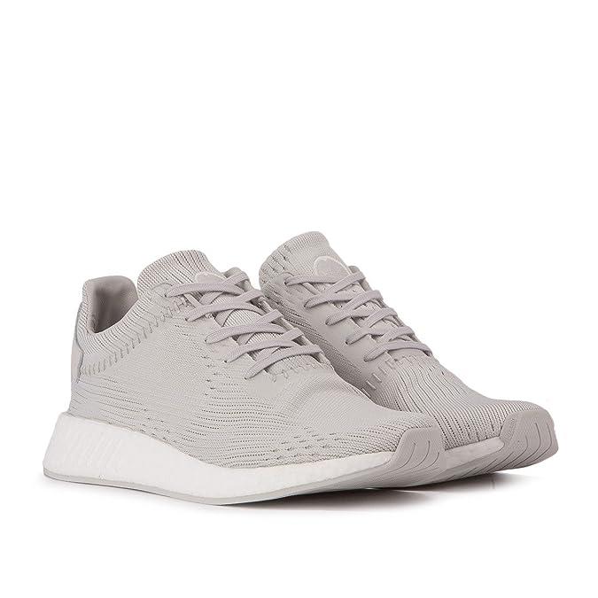 7c4f4890479e1 adidas Men's WH NMD_R2 LightSkin BB3118