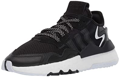 cute cheap separation shoes watch Amazon.com | adidas Originals Kids' Nite Jogger J Sneaker ...
