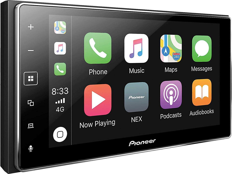 Pioneer MVH1400NEX