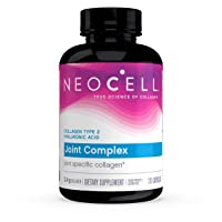 NeoCell Joint Complex with Type 2 Hydrolyzed Collagen for Joint & Cartilage Support...