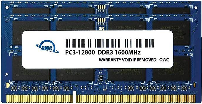 2x2GB 4GB PC3 12800S DDR3 1600MHZ 204 PIN RAM MEMORY LAPTOP MACBOOK
