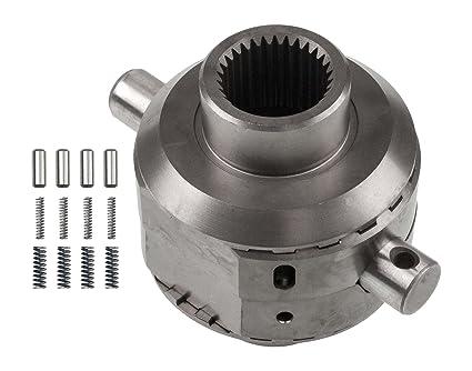 Amazon com: Powertrax 2410-LR Lock-Right (Dana 44): Automotive