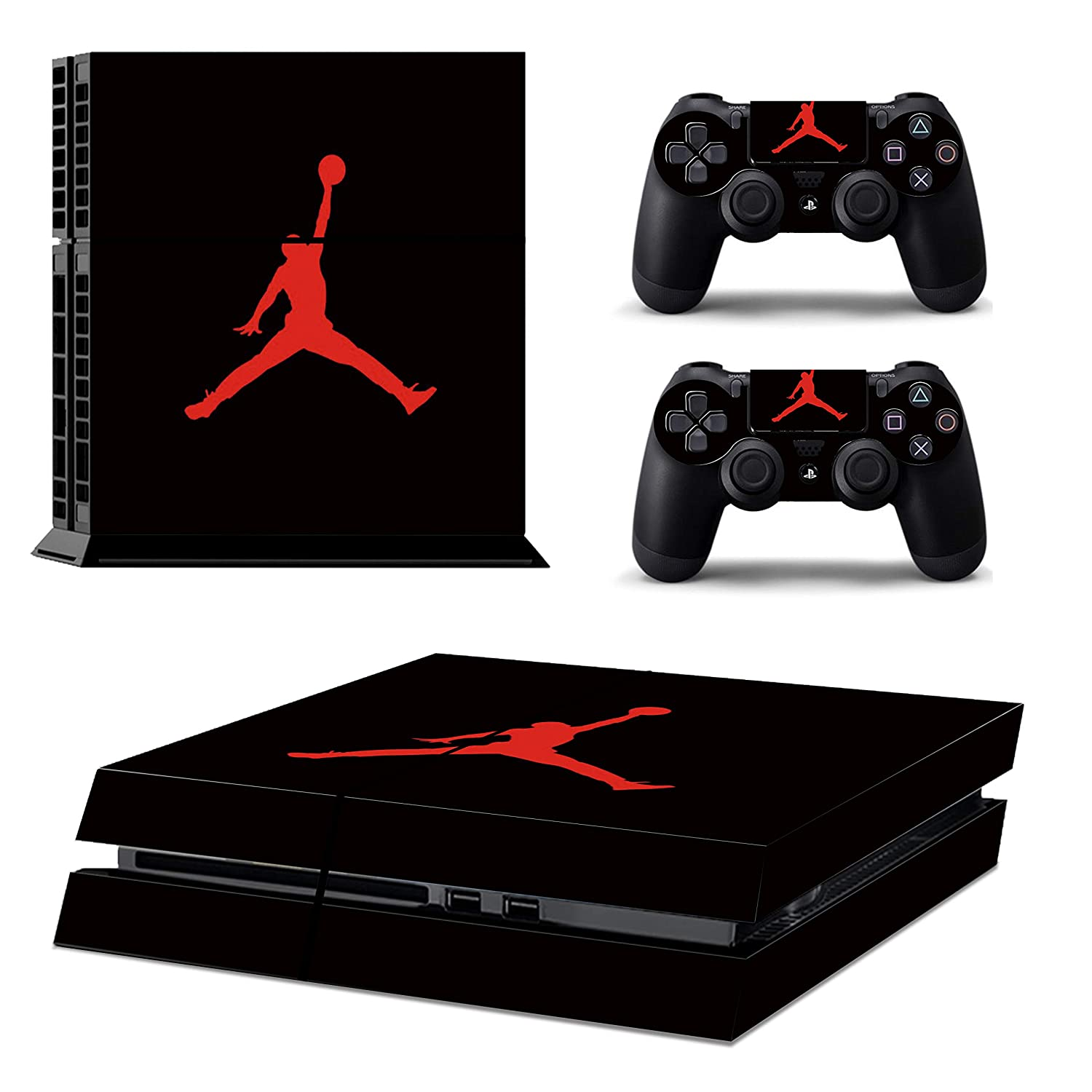 Ps4 Stickers