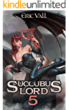 Succubus Lord 5