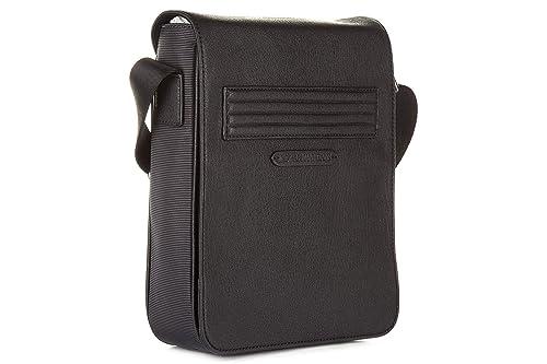 Armani Jeans sac homme bandoulière suitable for tablet gris  Amazon.fr   Chaussures et Sacs 0b183c4d3bc