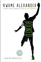 Booked (The Crossover Series) Paperback
